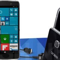 Alcatel Idol 4 Pro: Windows 10 Mobile Smartphone wird Mittwoch offiziell