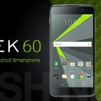 BlackBerry DTEK60 noch nicht offiziell - dafür aber beim Media Markt