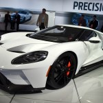 Goat Roti Chronicles - #FordNAIAS - North American International Auto Show - Ford GT