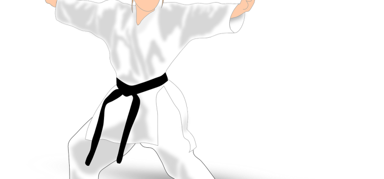 Health Benefits Of Practicing Martial Arts