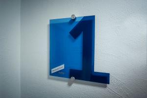 fortis-1st-floor-sign