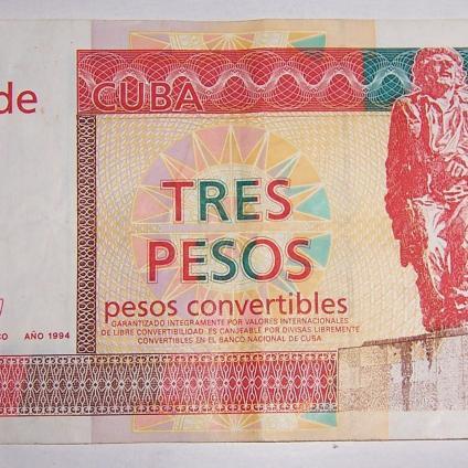Pesos Convertibles