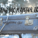 Packing for Perpetual Travel