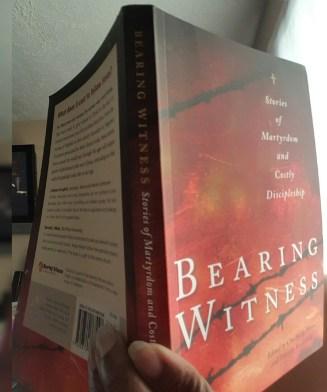 Bearing-Witness-Book