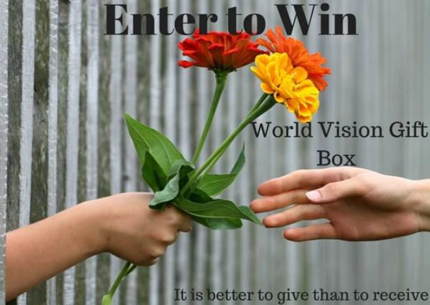 World Vision Contest