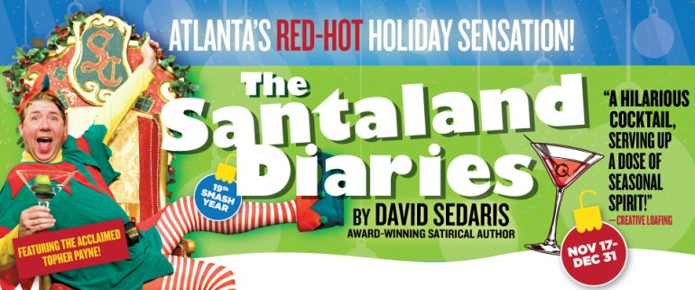 Santaland-Diaries-Horizon-Theatre