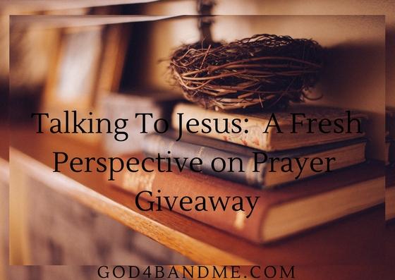Talking-To-Jesus-Giveaway