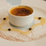 Bailey's Creme Brulee recipe