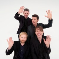 Francois & The Atlas Mountains and Franz Ferdinand – Somerset House, 16th July, 2014