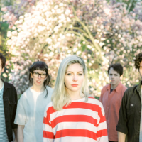 Track Of The Day #551: Alvvays - Archie, Marry Me