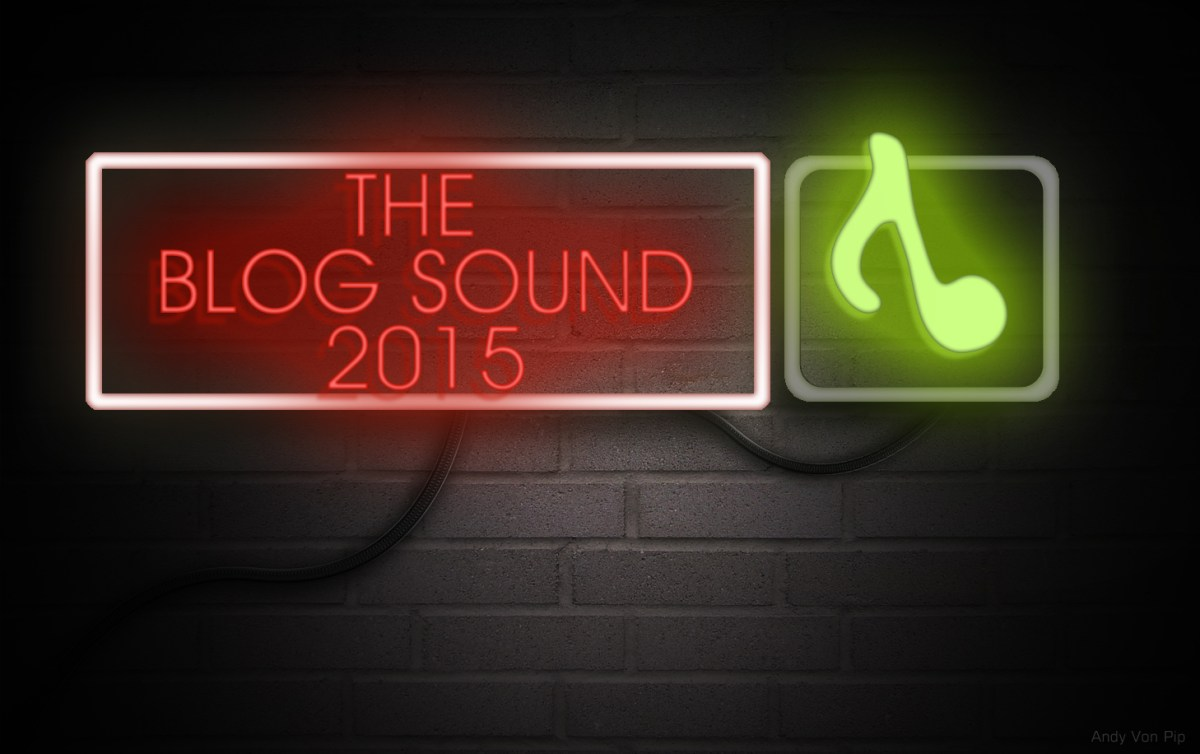 The Blog Sound of 2015 Longlist Revealed