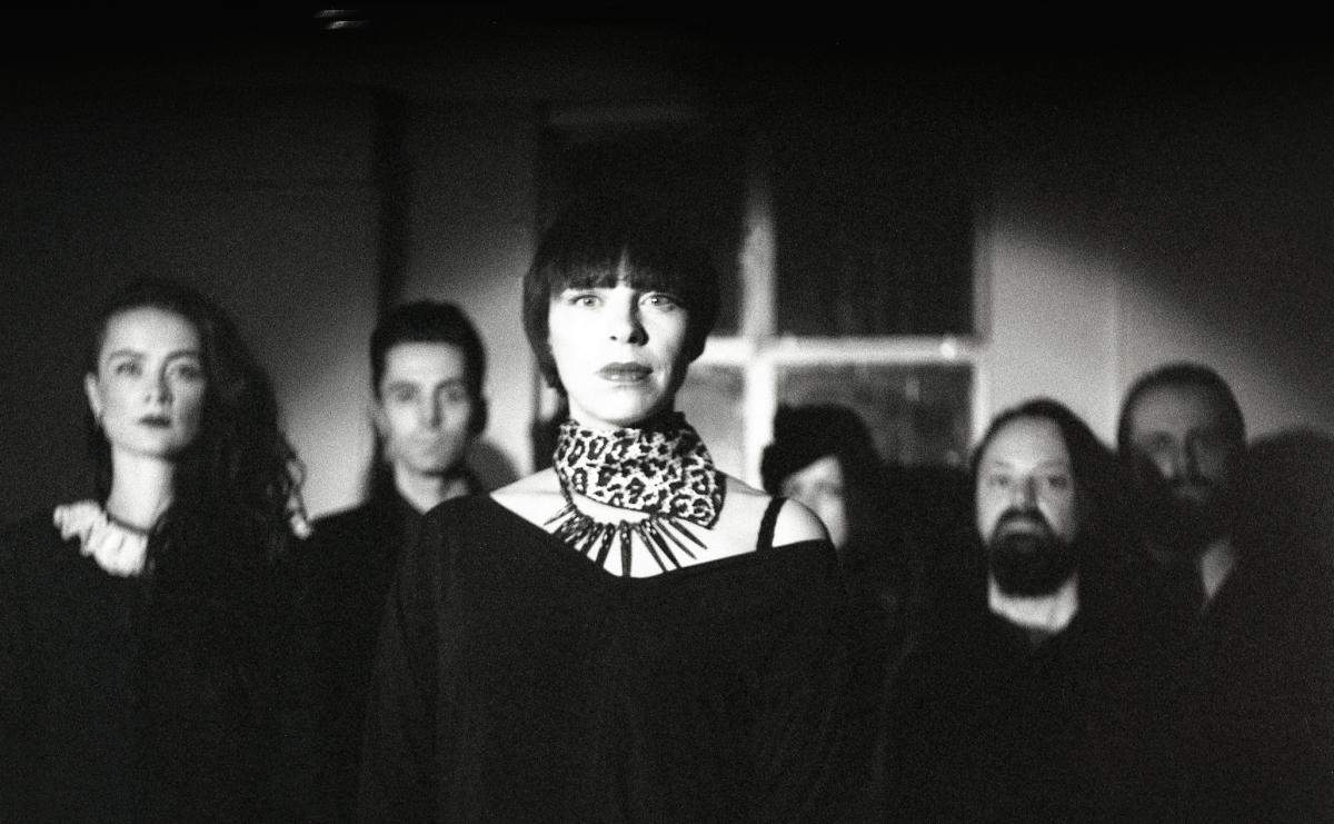 Track of the Day #620: Lola Colt - Driving Mr Johnny