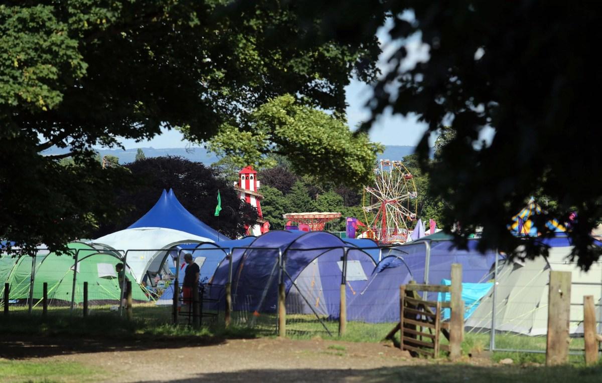 Deer Shed Festival 2015