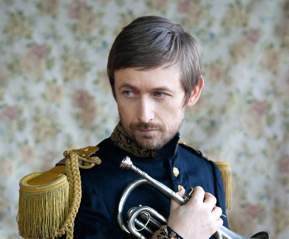 NEWS: The Divine Comedy unveil video for new song 'Catherine the Great'