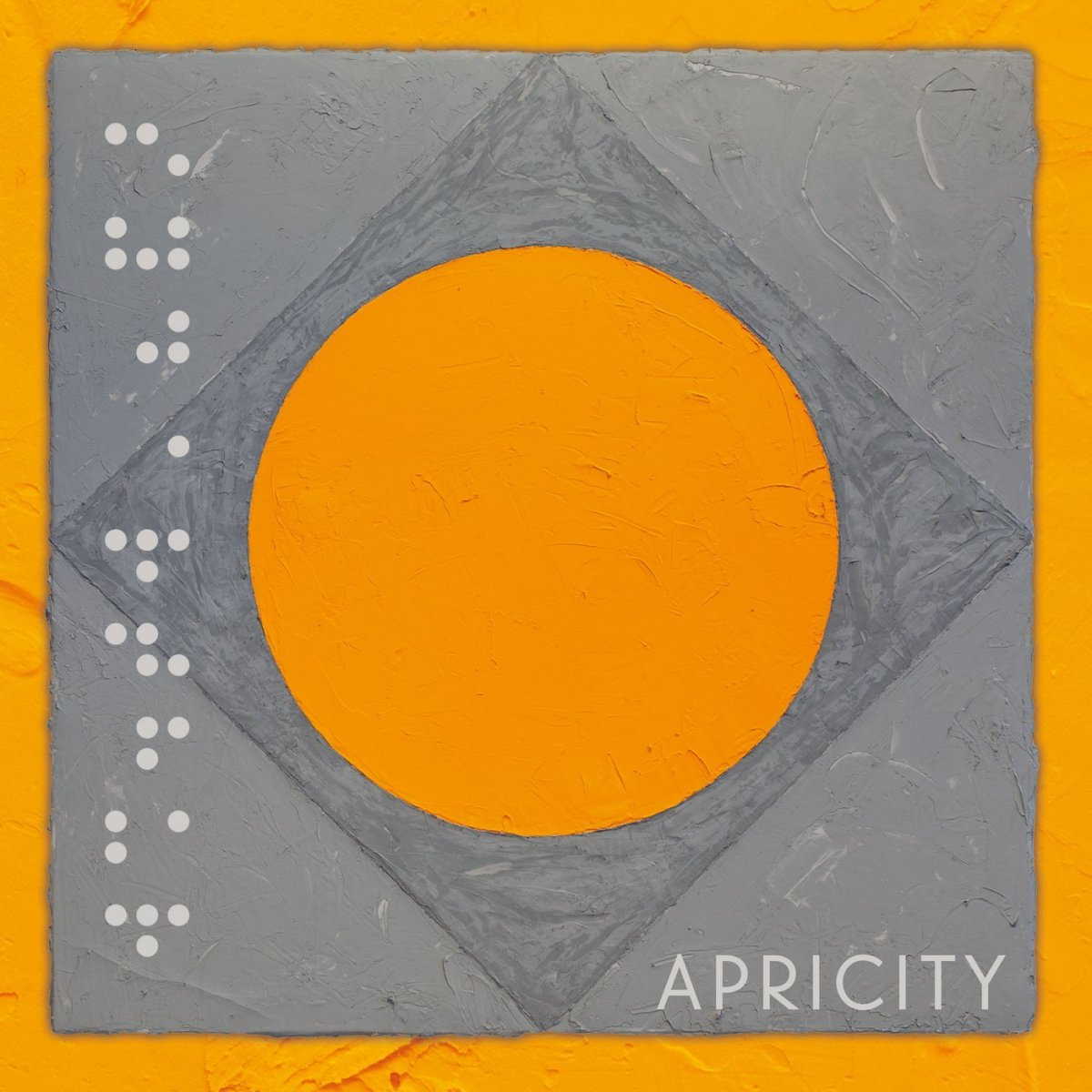Syd Arthur - Apricity (Communion)