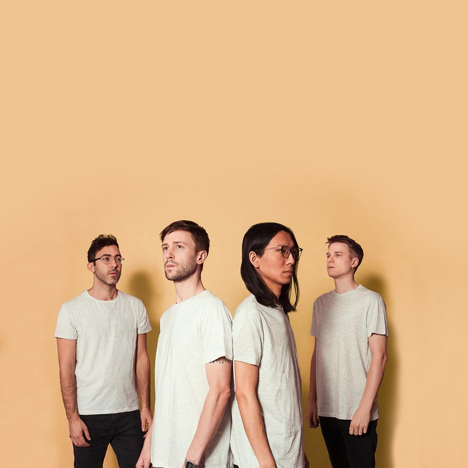 Teleman - The Cookie, Leicester, 23/10/2016