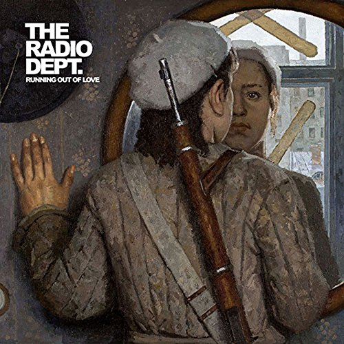 The Radio Dept. – Running Out of Love (Labrador)
