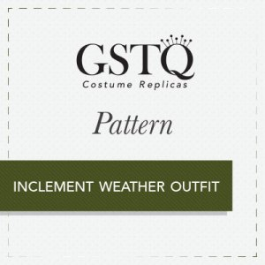GSTQ Pattern: Inclement Weather Outifit