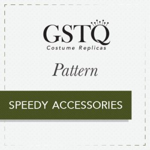 GSTQ Pattern: Speedy Accessories