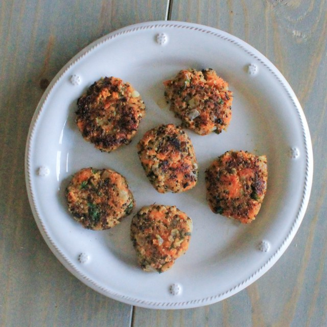 Sweet Potato Quinoa Patties (6 of 17)