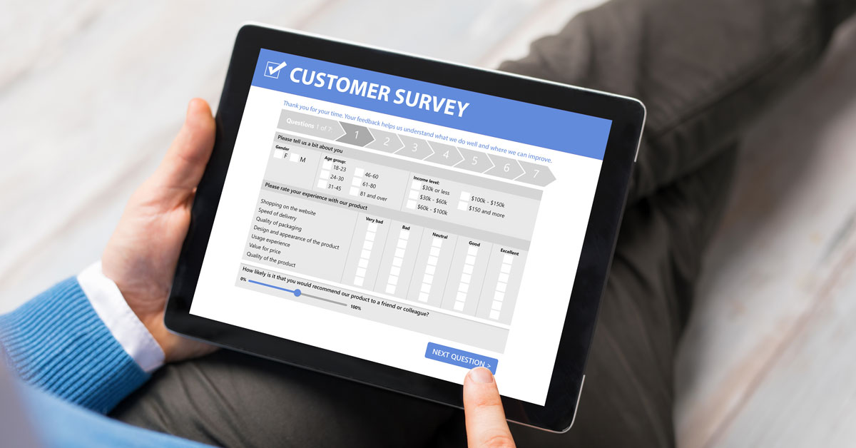5 Third-Party Customer Survey Systems To Consider