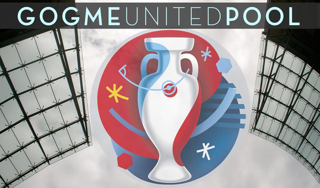 Gogme UnitedPool 2016