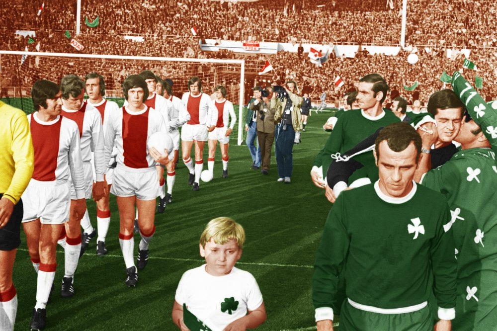 Ajax-Panathinaikos 1971