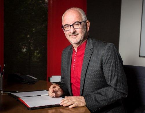 Heinz Goldemund