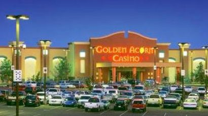 Golden Acorn Casino travel destination