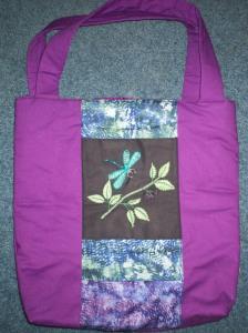 Tibicina's Bag