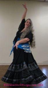 Romalie Dancing