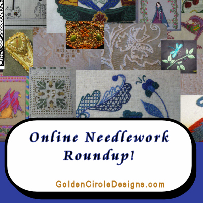 Cool Stitching Roundup