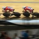 Grundwissen: Bahnradsport