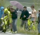Randerscheinungen bei der Giro: Underpants Man