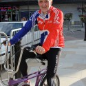 Brian Cookson's Versprechungen als neuer UCI Präsident