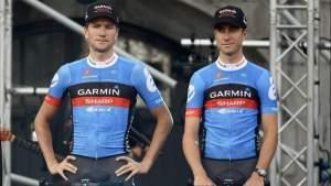 Dave Zabriskie und Christian Vande Velde beenden beide ihre Karriere