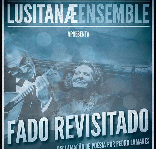 lusitanae ensamble