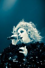 Review: Goldfrapp at the Olympia