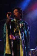 Review: Electric Six at The Academy 2011