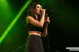 Marina and the Diamonds at The Olympia | Review