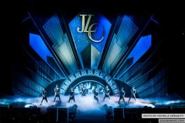 Jennifer Lopez at The O2 Dublin | Review