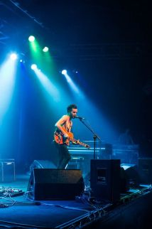 The Tallest Man On Earth at Vicar Street | Review