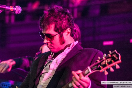 Electric Six at The Academy | Review