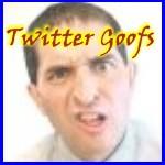 Twitter Goofs