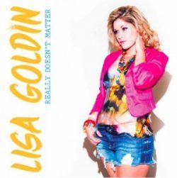 Lisa Goldin #ReallyDoesntMatter David Gresham Records