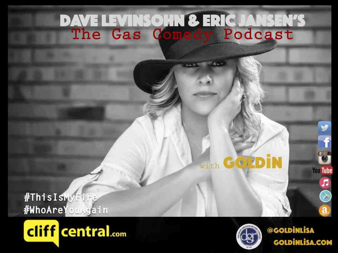 Lisa Goldin - Cliff Central, 5th August web