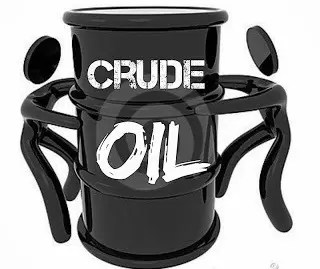 Crude MCX Watch 1769 Major Support Level