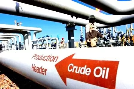 U.S. Gulf of Mexico Crudeoil Production Increase to Record High Levels in 2017