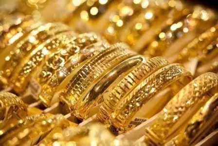 Gold MCX Holds Near 13 Month High