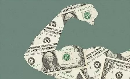 Is the Strong Dollar Really Strong?